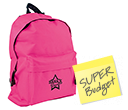 Florida Backpacks  by Gopromotional - we get your brand noticed!