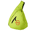 Memphis Triangle Travel City Backpacks  by Gopromotional - we get your brand noticed!