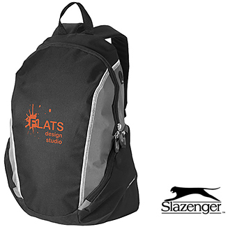 Save On Slazenger Outback 15 4 Quot Laptop Backpacks Printed