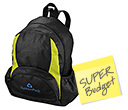 Pegasus Backpacks  by Gopromotional - we get your brand noticed!