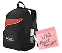 Cyclone Backpacks  by Gopromotional - we get your brand noticed!