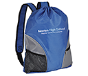 Lightweight Backpacks  by Gopromotional - we get your brand noticed!