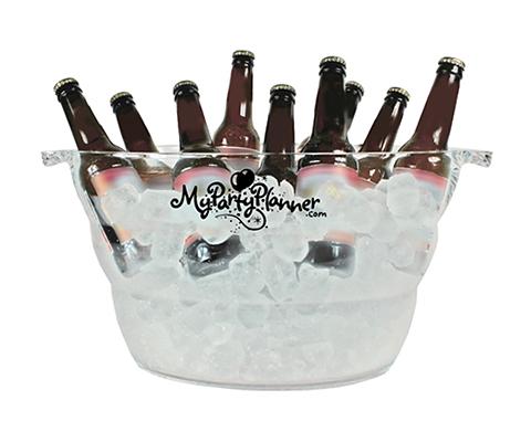 Showcase 12 Litre Ice Bucket