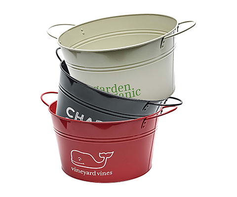 Mallorca 15 Litre Stainless Steel Ice Bucket