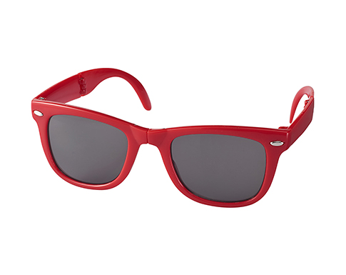 Polaris Foldable Sunglasses