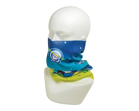 Delta Face Mask Bandana
