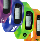 Printed pedometers mats are your golden ticket to winning potential customers