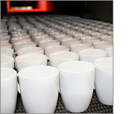 Let our designers create a stunning design so your mugs really stand out from crowd