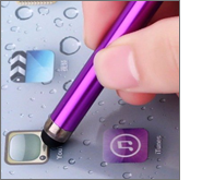 Invest in promotional metal stylus pens for a better return on your marketing spend