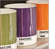 Unique Pantone Matched mugs allow you to really impress your corporate clients in style
