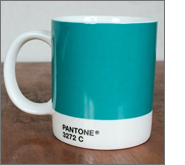 Make your brand stand out! with Pantone matched promotional mugs