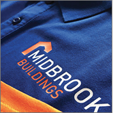 Smarter promotions with polo shirts!