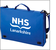 When and where can you use promotional conference bags?