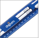Rulers have a unique ability to reach a wide audience of all ages
