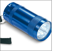 Depend on promotional torches for your marketing!