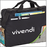 The long-term value of printed conference bags