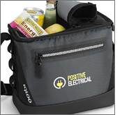 Endless promotions with stylish looker cooler bags d39103dc49c18