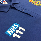 Polo shirts represent a fantastic long term promotional giveaway