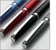 Metal rollerball pens - the perfect corporate gift for discerning clients!