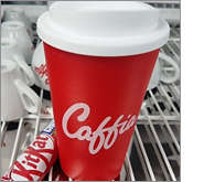 The perfect solution when it comes to keeping hot drinks hot and cold drinks cold