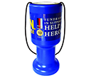 Hand Held Charity Collection Boxes  by Gopromotional - we get your brand noticed!