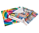 Screen Saver Microfibre Cleaning Mouse Mats  by Gopromotional - we get your brand noticed!
