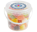 Mini Sweet Buckets - Tum Tums  by Gopromotional - we get your brand noticed!
