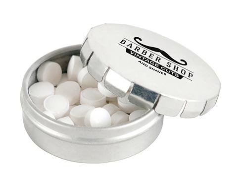 Micro Click Clack Mint Tin