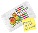 ColourBrite Credit Card Mints  by Gopromotional - we get your brand noticed!