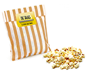 Candy Bags - Salted Popcorn  by Gopromotional - we get your brand noticed!