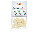 Info Sweet Cards - Milk Bottles  by Gopromotional - we get your brand noticed!