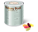 Large Sweet Paint Tins - Jelly Babies  by Gopromotional - we get your brand noticed!