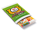 Lucky Dip Sweet Bags  by Gopromotional - we get your brand noticed!
