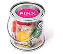 Mini Sweet Buckets - Polo Fruits  by Gopromotional - we get your brand noticed!