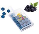 Rainbow Sweets - Blueberry  by Gopromotional - we get your brand noticed!