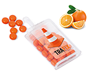 Rainbow Sweets - Orange  by Gopromotional - we get your brand noticed!