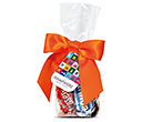 Swing Tag Sweet Bags - Celebrations  by Gopromotional - we get your brand noticed!