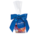 Swing Tag Sweet Bags - Gourmet Jelly Beans  by Gopromotional - we get your brand noticed!