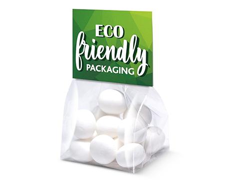 Eco Block Bag - Mint Imperials - Mini