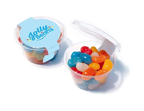Eco Maxi Pots - Jelly Beans