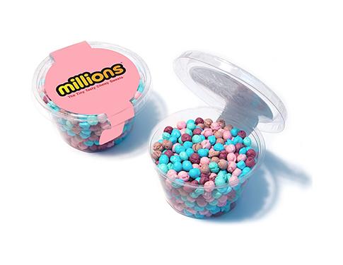 Eco Maxi Pots - Millions