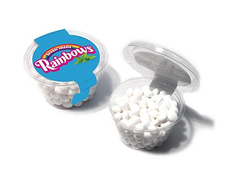 Eco Maxi Pots - Rainbow Mints