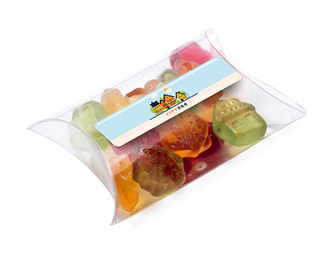 Small Sweet Pouches - Kalfany Fruit Gums