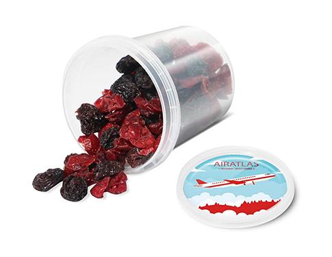 Snack Pot - Raisins & Cranberries
