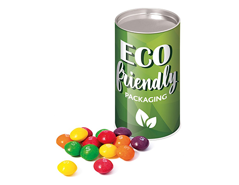 Eco Snack Tube - Skittles - Small