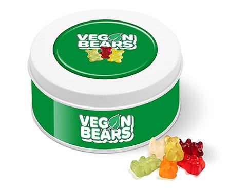 Treat Tin - Kalfany Vegan Bears