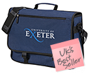 Dover Conference Meeting Bags  by Gopromotional - we get your brand noticed!