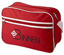 San Diego Shoulder Bags  by Gopromotional - we get your brand noticed!