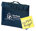Portland Document Books Bags  by Gopromotional - we get your brand noticed!