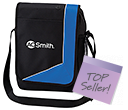 Magnum Messenger Bags  by Gopromotional - we get your brand noticed!
